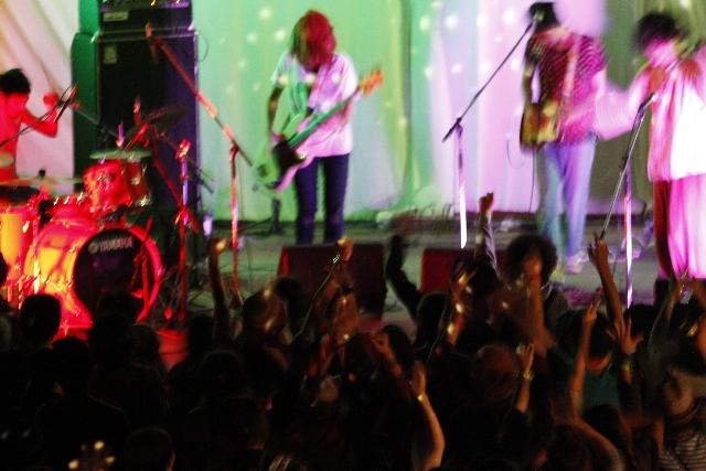 大規模ライブ